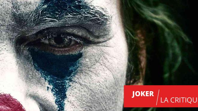 Joker : quand Gotham et l'Amérique enfantent du Joker