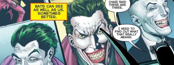 Joker : qui est vraiment le pire ennemi de Batman ?