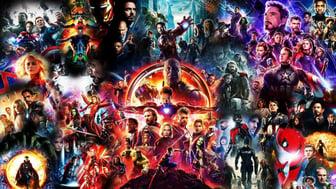 Pour Disney, les fans n'ont aucune raison de se lasser des films Marvel