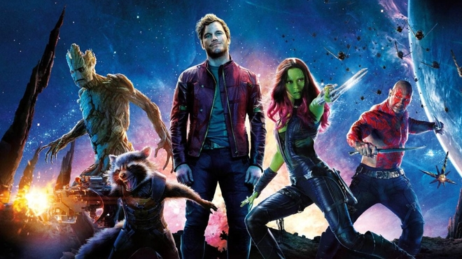 Les Gardiens de la Galaxie 3 : James Gunn tease la mort d'un personnage