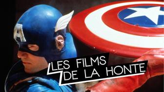 #LesFilmsDeLaHonte : sauvons l'honneur de Captain America