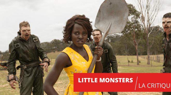 Little Monsters : une comédie horrifique gentillette