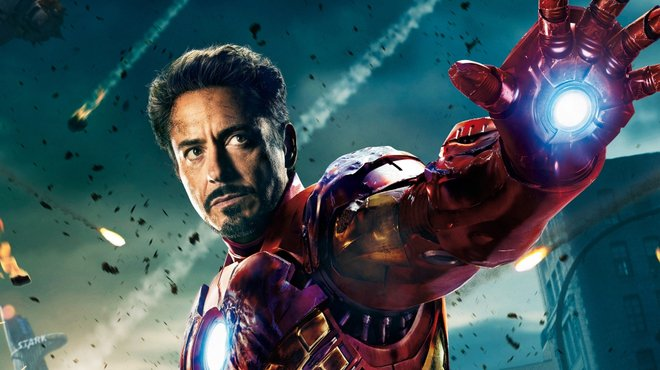 Marvel : Robert Downey Jr répond à Martin Scorsese