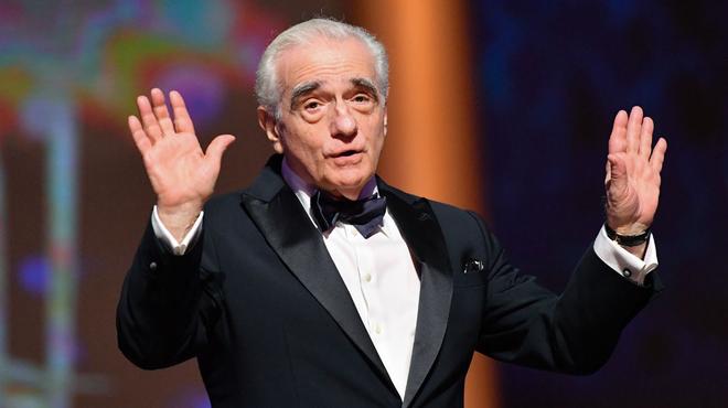 Marvel : Martin Scorsese persiste et interpelle les exploitants