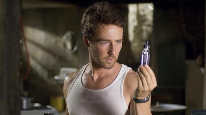Marvel : un retour d'Edward Norton dans le rôle d'un vilain ?