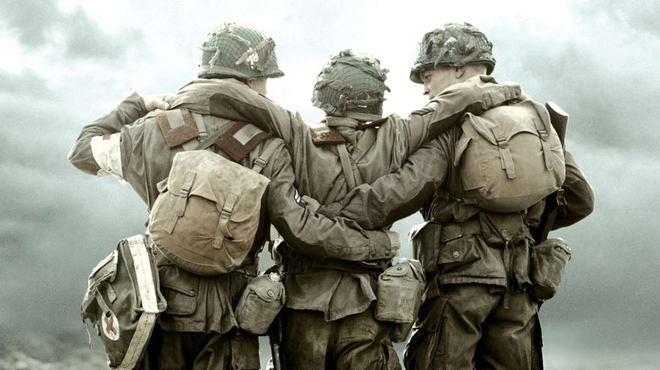 Masters of the Air : La suite de The Pacific et Band of Brothers arrive