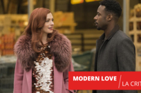 Modern Love : variations en pagaille autour de l'amour