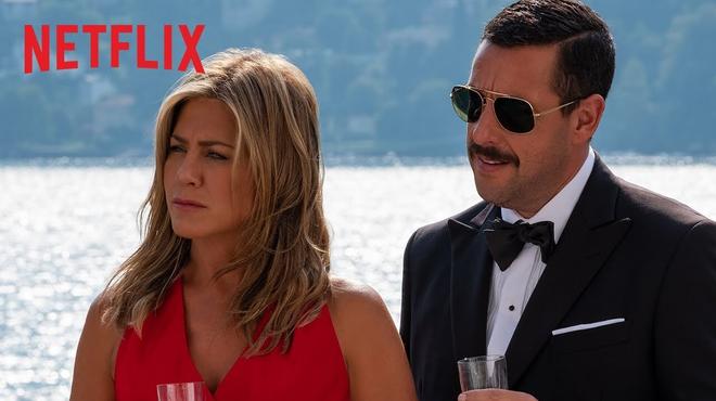 Murder Mystery : une suite est en développement chez Netflix