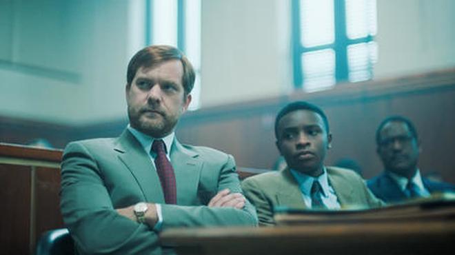 Netflix et Ava DuVernay poursuivis en justice pour Dans leur regard