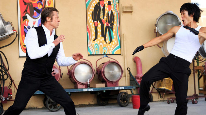Once Upon a Time... in Hollywood : Tarantino refuse de modifier son film pour la Chine