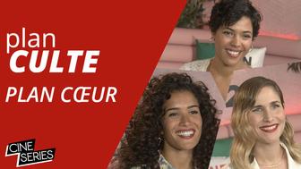 Le Plan Culte de Zita Hanrot, Sabrina Ouazani et Joséphine Draï de Plan Cœur