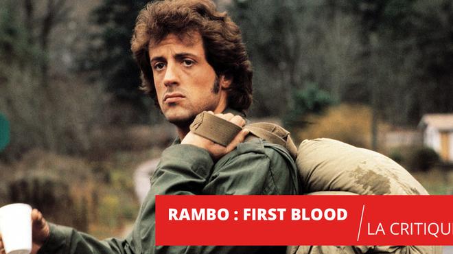 Rambo : film d'action stupide ou analyse psychologique d'un vétéran du Viêt Nam ?