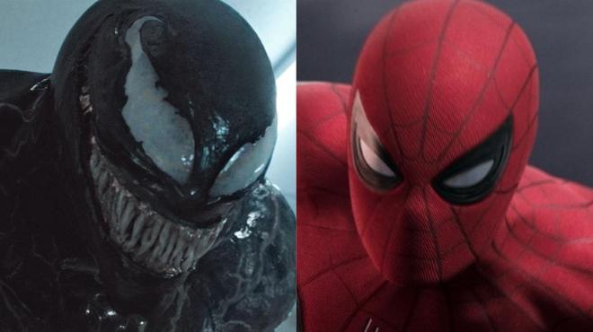 Ruben Fleischer confirme que le crossover entre Spider-Man et Venom aura lieu