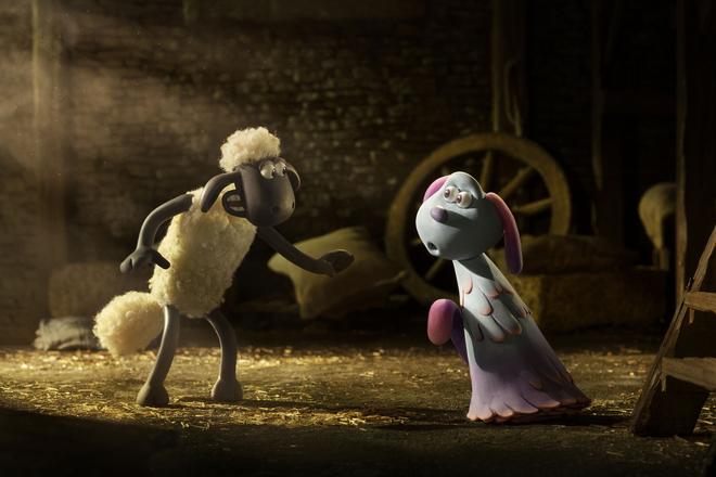 """""""Shaun le mouton le film : La ferme contre-attaque"""" : Critique de la nouvelle production des studios Aardman."""
