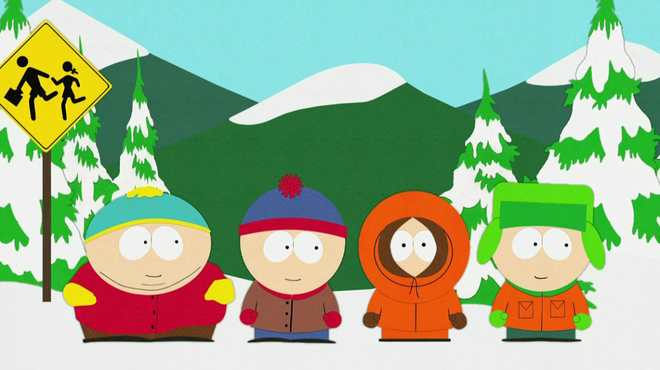 South Park : pourquoi Netflix a censuré certains épisodes ?