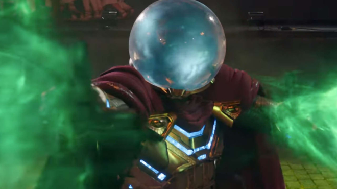 Spider-Man Far From Home : comment Mysterio a-t-il manipulé Peter Parker ?