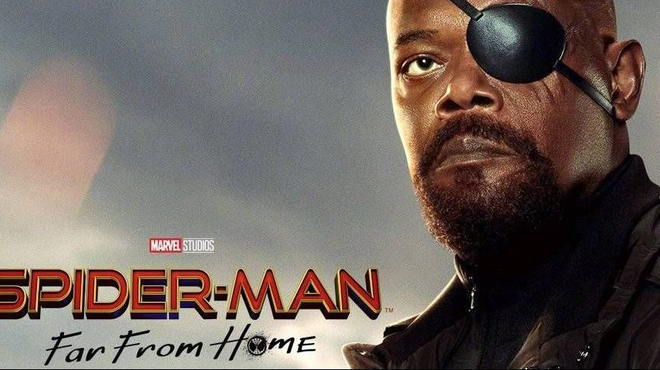 Spider-Man Far From Home : L'absence de Nick Fury enfin expliquée