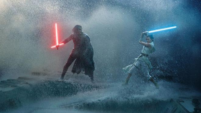 Star Wars 9 : la longueur du film dévoilée