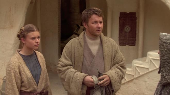 Star Wars : Oncle Owen dans la série Obi-Wan ? - CinéSéries