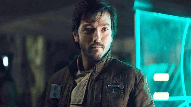 Star Wars : un réalisateur pour la série sur Cassian Andor