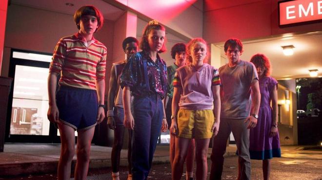 Stranger Things : la saison 3 est la plus vue sur Netflix