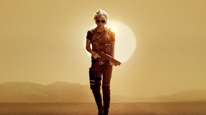 Terminator 6 Dark Fate : les premiers retours sont tombés
