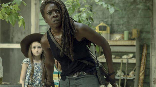 The Walking Dead : un épisode musical de prévu ?