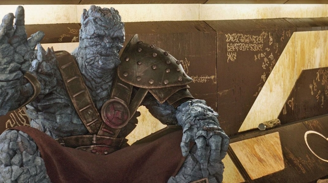 Thor Love and Thunder : le réalisateur confirme le retour de Korg