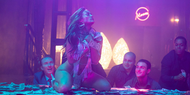 Top 5 des plus beaux stripteases au cinéma
