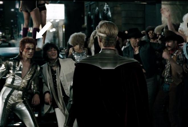 Watchmen : David Bowie aurait pu avoir un rôle
