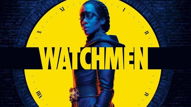 Watchmen : meilleur démarrage pour HBO depuis Westworld