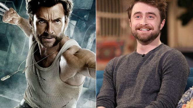 Wolverine : à quoi pourrait ressembler Daniel Radcliffe dans le rôle