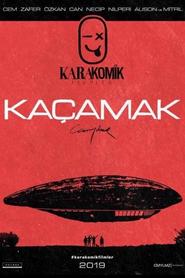 Comidark Films: The Getaway