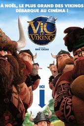 Vic le Viking
