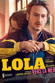 Lola vers la mer