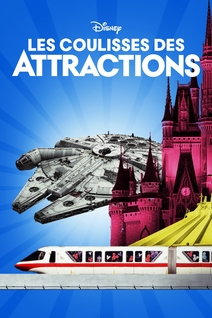 Les Coulisses des attractions