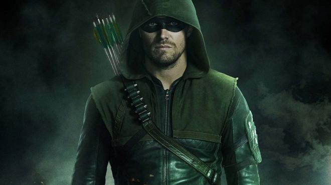Arrow : le pitch original dévoile un personnage supprimé