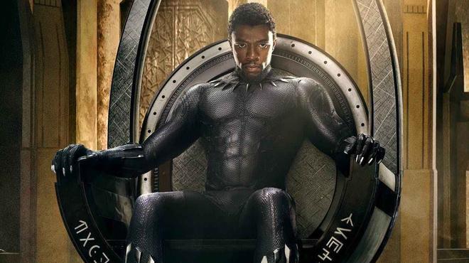Avant Black Panther, Chadwick Boseman aurait pu être Drax