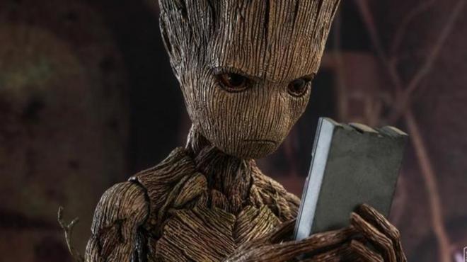 Avengers Endgame : un subtil hommage à Groot n'a pas été gardé au montage final