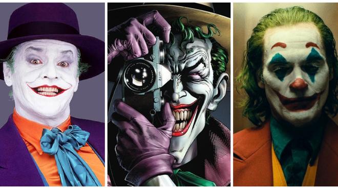Batwoman : on sait qui est le Joker dans le Arrowverse