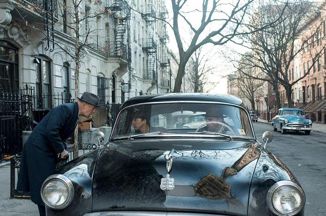 """""""Brooklyn Affairs"""" : Critique du premier film d'Edward Norton."""