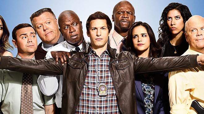 Brooklyn Nine-Nine aura une saison 8