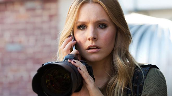 Veronica Mars : pas de saison 5 en vue chez Hulu