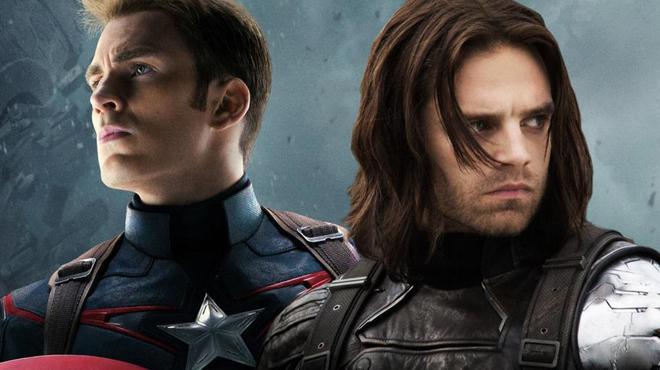 Marvel : Captain America ne sera pas dans Falcon & The Winter Soldier