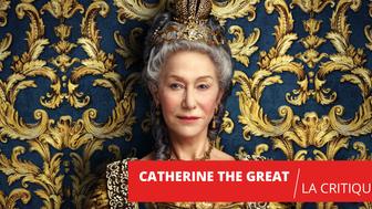 Catherine the Great : impératrice de Russie, une tâche compliquée