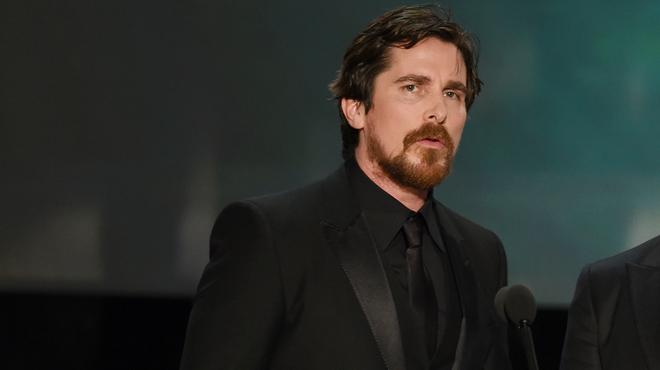 Christian Bale ne veut plus changer son poids pour un rôle