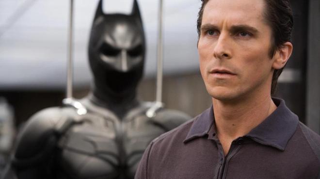 Christian Bale révèle pourquoi il n'y a pas eu de Batman 4