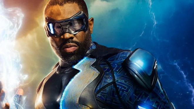 Crisis on Infinite Earths : Black Lightning aura une vraie importance