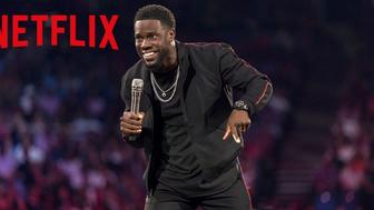 Don't f*** this up : feu vert pour le docusérie Netflix sur Kevin Hart