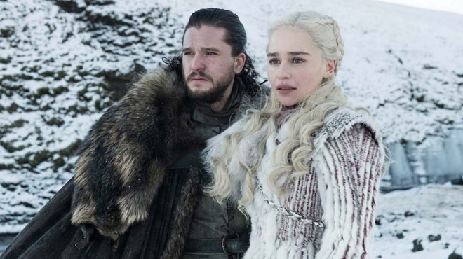 Game of Thrones : une fin alternative a été tournée